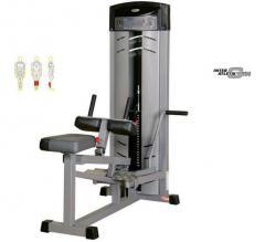 The exercise machine, Shin car sitting,