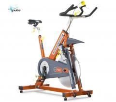 Spinbayk, Pulsefitness 225F, saykl the exercise