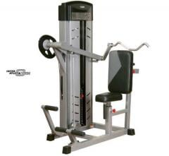 Exercise machine, Triceps car, InterAtletikGym,