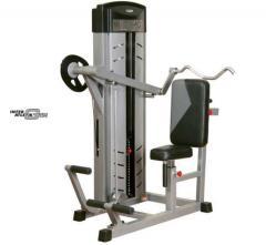 Exercise machine, Triceps car, InterAtletikGym,