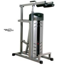 Exercise machine, Shin car, InterAtletikGym,