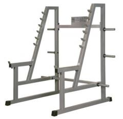 Rack for squats, InterAtletikGym, BT309, the