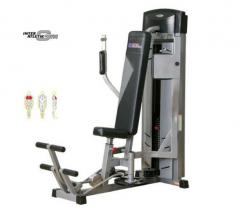 Exercise machine, Breast car, InterAtletikGym,