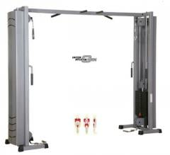 Exercise machine, Block frame, InterAtletikGym,