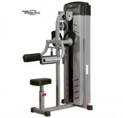 Exercise machine, Delta car, InterAtletikGym,