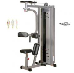 Exercise machine, Twister car, InterAtletikGym,