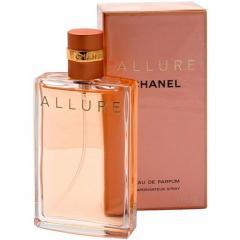 Chanel Allure edp 100 ml TESTER. Вода парфюмерная