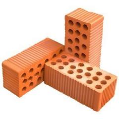 Brick private ceramic unary