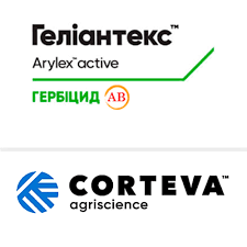 Гелиантекс инновационный гербицид Corteva для