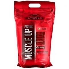 Протеин Muscle UP Protein (2 кг)