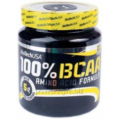 Аминокислота 100% BCAA 2:1:1 (400 грамм)