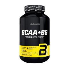Аминокислота BCAA + B6 (200 таблетс)