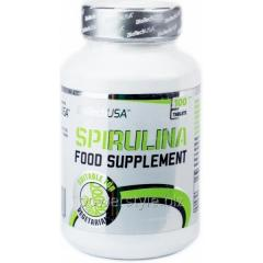 Витамины Spirulina (100 таблетс)