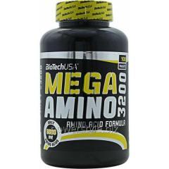 Аминокислота Mega Amino 3200 (100 таблетс)