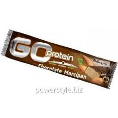Спортивный батончик Go Protein Bar (80 грамм)