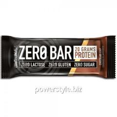 Спортивный батончик Zero Bar (50 грамм)