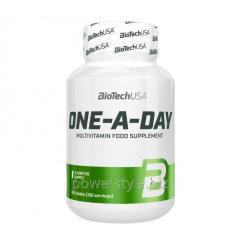 Минералы One a Day (100 таблетс)