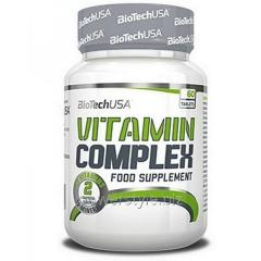 Минералы Vitamin Complex (60 таблетс)