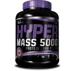 Гейнер Hyper Mass 5000 (2,27 кг)