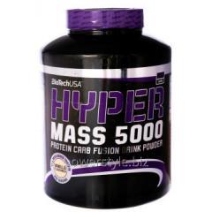 Гейнер Hyper Mass 5000 (4 кг)