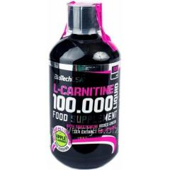 Жиросжигатель L-Carnitine 100 000 (500 мл)