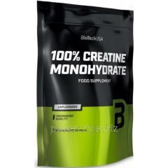 Креатин 100% Creatine Monohydrate пакет (500