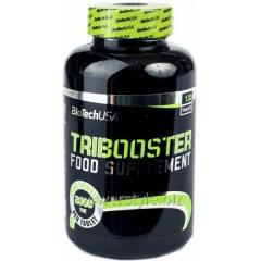Добавки для спортсменов Tribooster (120 таблетс)