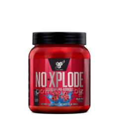 Cмесь N.O.-XPLODE 3.0 Pre-Workout Igniter 30 порций (555 грамм)