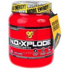 Cмесь N.O.-XPLODE 3.0 Pre-Workout Igniter 60