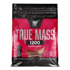 Гейнер True-Mass 1200 (4.65 кг)