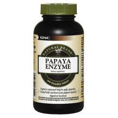 Минералы Papaya Enzyme (240 chewable таблетс)