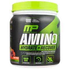 Аминокислота Amino 1 Hydrate+Recover (426 гр)
