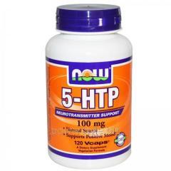 Минералы 5-HTP 100 mg (120 капсул)