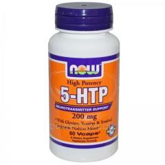 Минералы 5-HTP 200 mg (60 капсул)