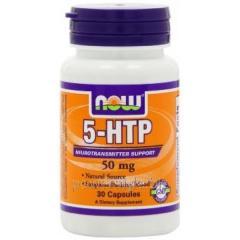 Минералы 5-HTP 50 mg (30 капсулы)