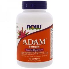 Витамины Adam Male Multi (90 капсул)