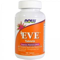 Витамины EVE (180 таблетс)