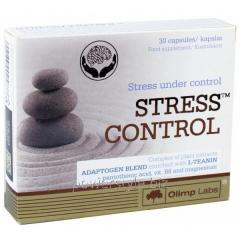 Минералы Stress Control (30 капсул)