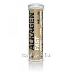 Аминокислота Alkagen fast (15 таблетс)