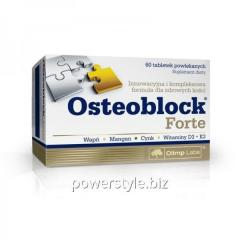 Минералы Osteoblock Forte (60 таблетс)