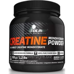 Креатин Creatine Monohydrate Powder (550...