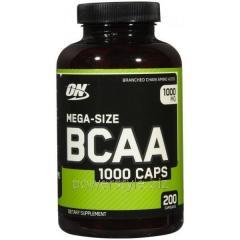 Аминокислота BCAA 1000 (200 капсул)