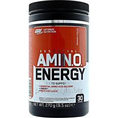 Аминокислота Amino Energy (30 порций)