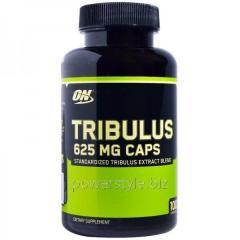 Добавки для спортсменов Tribulus 625 (100 капсул)