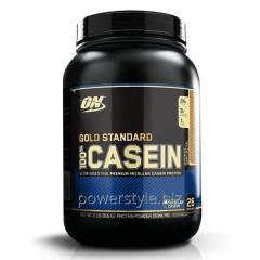 Протеин 100% Gold Standard Casein (909 грамм)