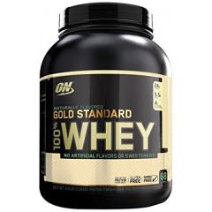 Протеин 100% Whey Gold Standard Natural (2.2 кг)