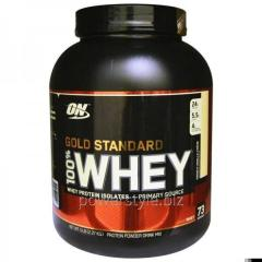 Protein 100% Whey Gold Standard (2273 grame)
