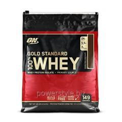 Протеин 100% Whey Gold Standard (4540 грамм)