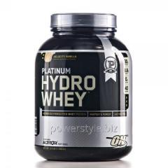 Протеин Platinum Hydro Whey (1.6 кг)