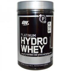 Протеин Platinum Hydro Whey (795 грамм)